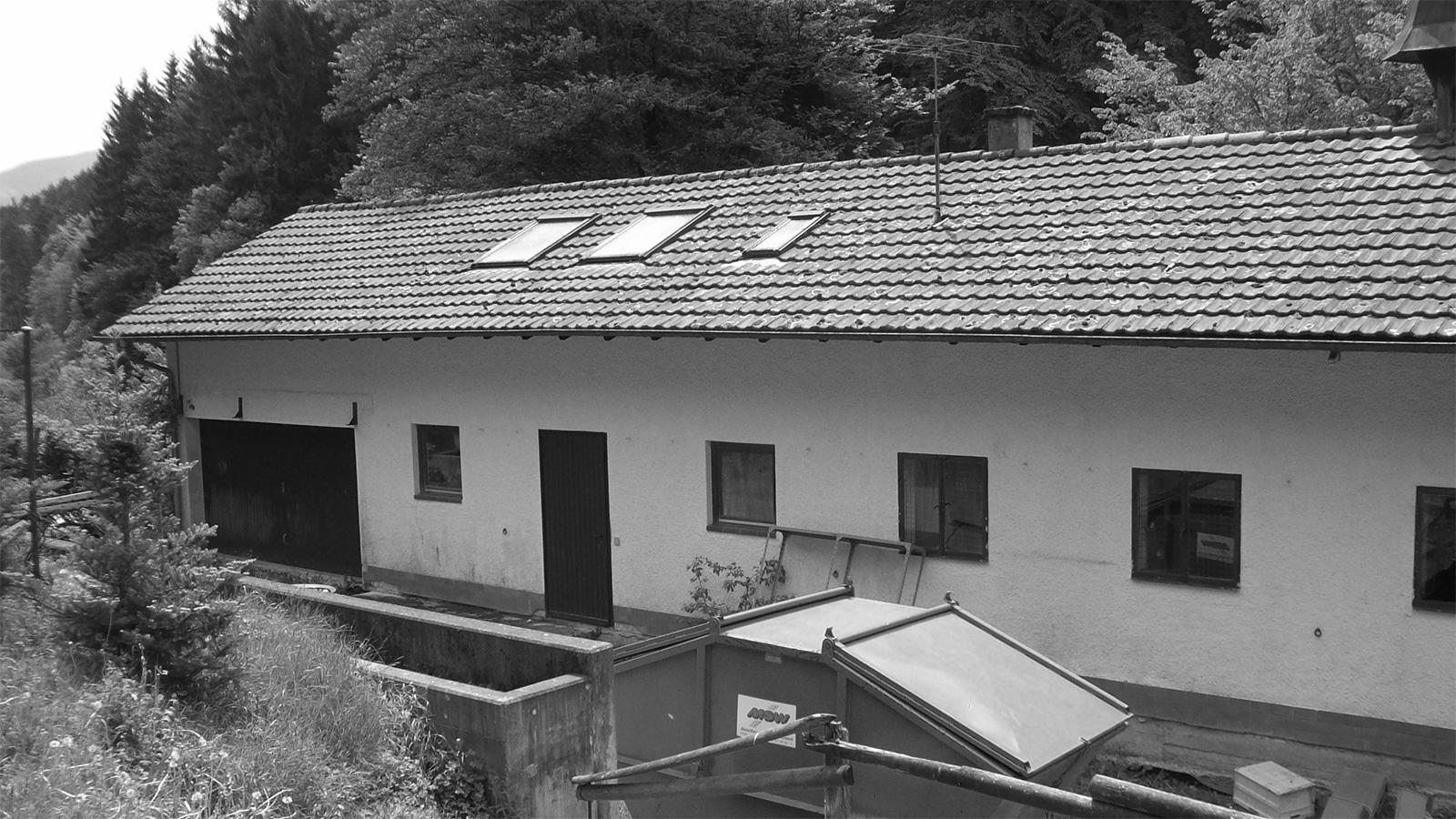 Stocker Dewes Architekten BDA – Wohngebäudemit Büro, Bestand, Freiburg im Breisgau